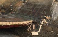 Суд рассмотрит уголовное дело об обрушении моста в Буйнакске