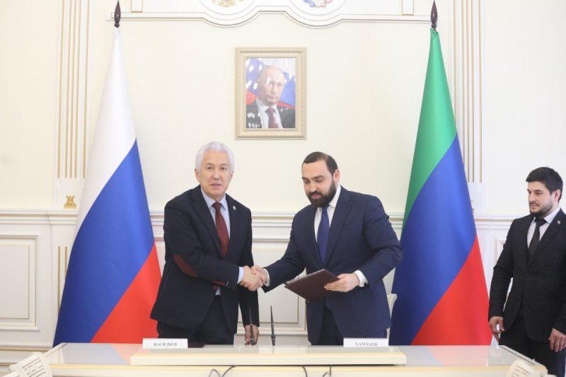 Дагестан и проект «Трезвая Россия» будут сотрудничать