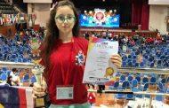 Школьники из Махачкалы выиграли чемпионат мира по ментальной арифметике