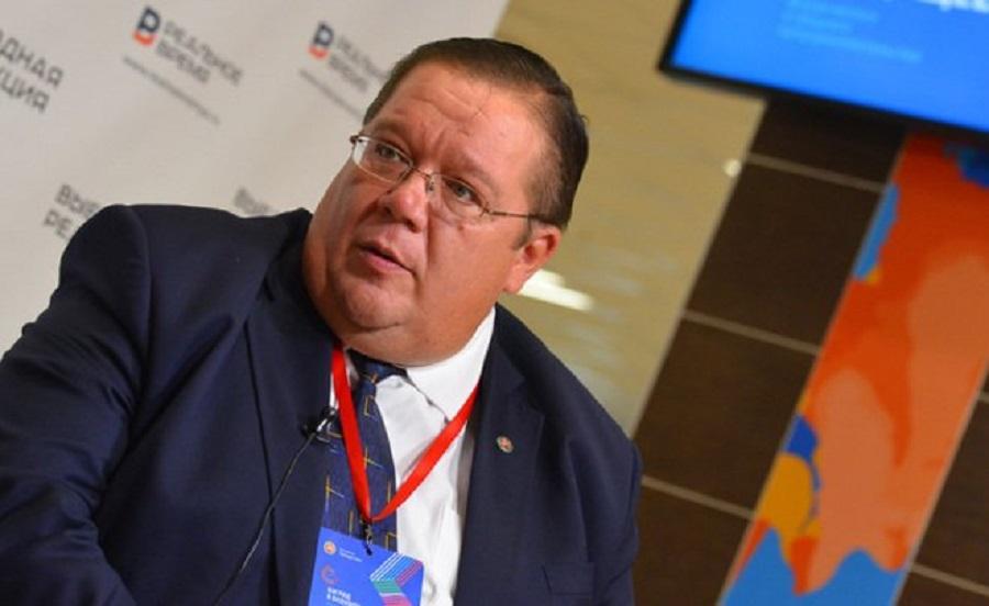 Скончался советник председателя правительства Дагестана Андрей Афонин