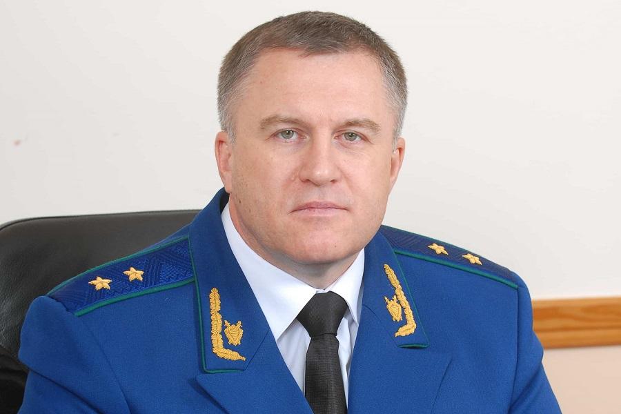 Экс-прокурор Дагестана станет заместителем Юрия Чайки