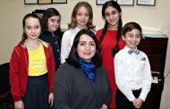 Детский ансамбль «Гуниб» выступит в Кремле