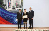 Телеканал РГВК «Дагестан» отметил 15-летний юбилей