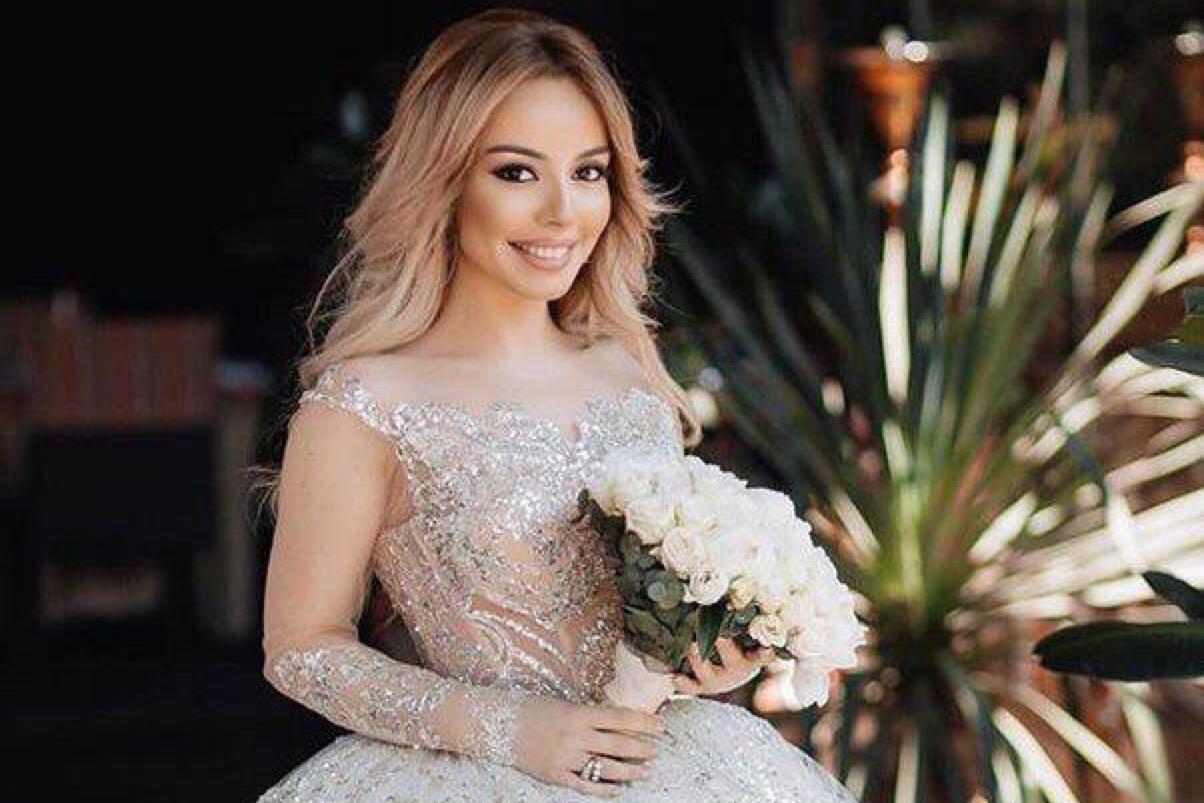 Дагестанская певица Лаурита - о свадьбе, хинкале и черном пиаре