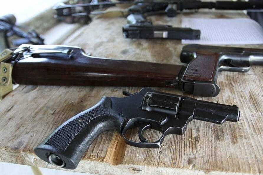 В Дагестане могут повысить размер выплат за добровольно сданное оружие
