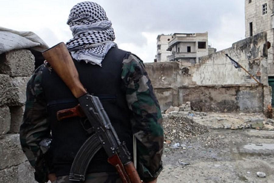 В этом году в Дагестане задержаны 11 человек, собиравшихся примкнуть к сирийским боевикам