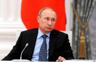 Президент РФ подписал закон об изолированном содержании террористов в тюрьмах