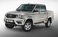 УАЗ «Пикап» стал самым популярным автомобилем среди россиян в ноябре