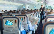 В самолете рейса Москва – Махачкала умерла женщина