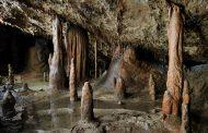 Найденные в Китае сталагмиты позволят точнее датировать историю