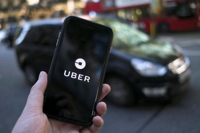 В Махачкале появится сервис заказа такси Uber