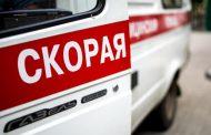 В Чародинском районе Дагестана взорвался автомобиль. Есть пострадавшие