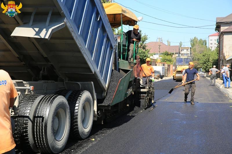 В 2019 году в Дагестане построят 15 мостов и 126 км новых дорог