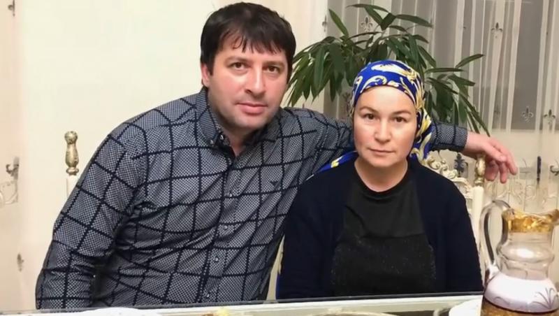 Дагестанец нашел сестру, которую искал 30 лет, в башкирской деревне