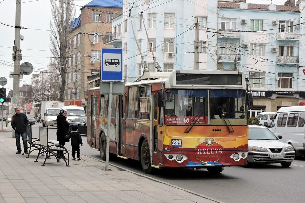 УФАС проверит обоснованность повышения цен на проезд в общественном транспорте