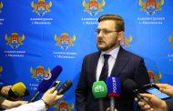 Салман Дадаев: «Нет времени объяснять...» Новый мэр Махачкалы позовет на помощь москвичей