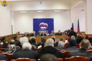 Махачкалинские единороссы поддержали кандидатуру Дадаева на пост мэра