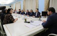 Мурад Алиев отменил постановление о межевании участка у клинической больницы