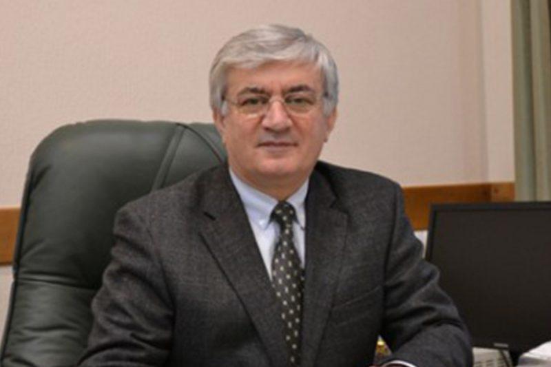 Врач из Дагестана стал лауреатом премии правительства России