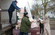 Тарумовский район получил 14 тысяч новых учебников
