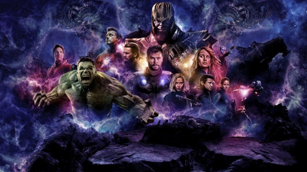 Самые ожидаемые фильмы 2019-го