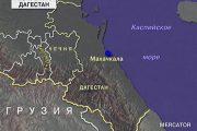 Начала работу дагестано-чеченская комиссия по идентификации границ между республиками