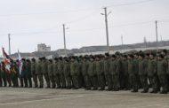 В Буйнакск вернулся батальон военных полицейских из Сирии