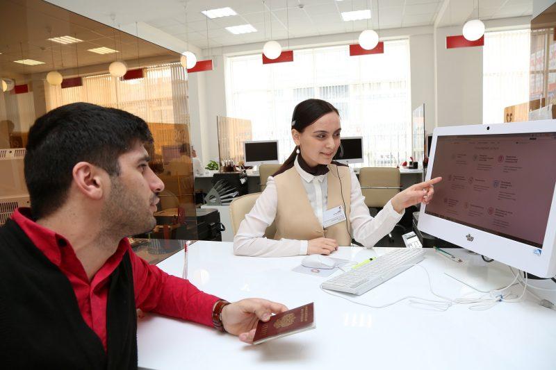 Дагестанские МФЦ в 2018 году оказали более 2 млн услуг