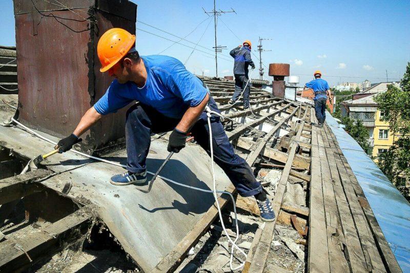 В 2018 году в Дагестане отремонтировали 50 домов