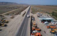 Участок трассы Малый Уйташ – Манас в Дагестане расширят до 4 полос