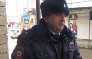 Полицейский из Дербента спас умирающую женщину