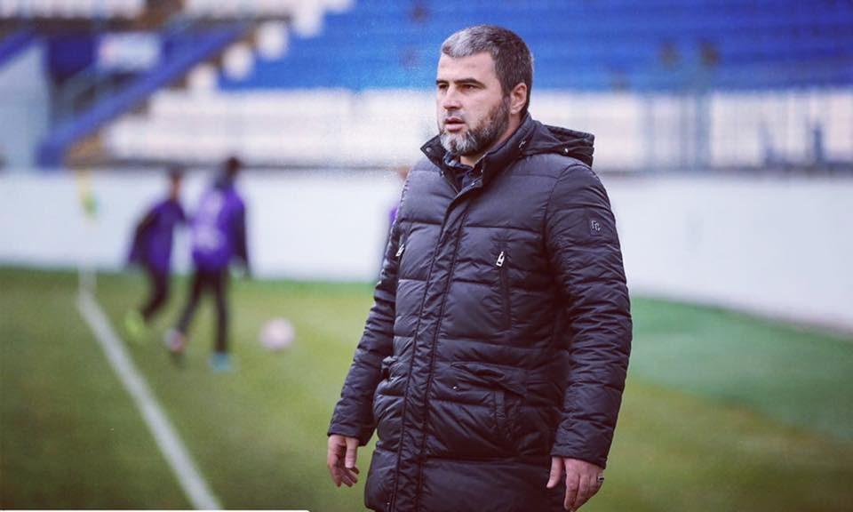 «Адиев – тренер уровня Гончаренко»