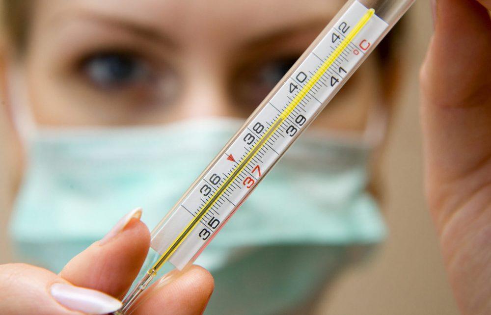 За неделю в Махачкале более 1,5 тысячи человек заболели ОРВИ