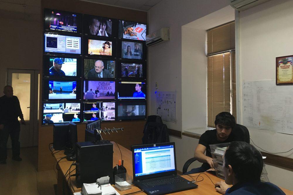 Дагестан перешел на цифровое вещание