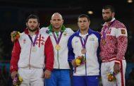 Билял Махов может получить серебро лондонской Олимпиады