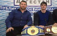 Чемпион WBF и WBL Расул Дибиров: Профессиональный и любительский бокс – два разных вида спорта