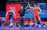 Дагестанцы побили свой рекорд по медалям на Гран-при «Ярыгин»