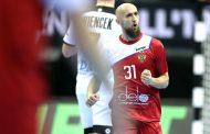 Тимур Дибиров заработал звание лучшего игрока матча и удаление