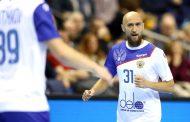 Тимур Дибиров признан лучшим игроком матча чемпионата мира по гандболу