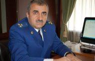 Прокурор Ленинского района Махачкалы освобожден от должности