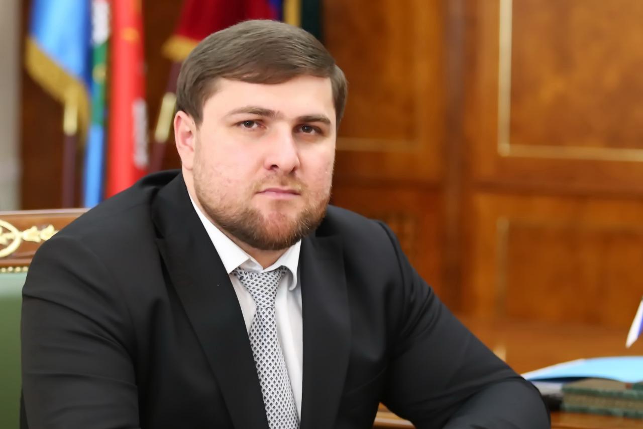 Мурад Алиев назначен первым заместителем главы минстроя Дагестана