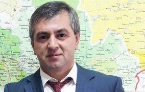 Нюсрет Омаров стал заместителем руководителя правительственной администрации