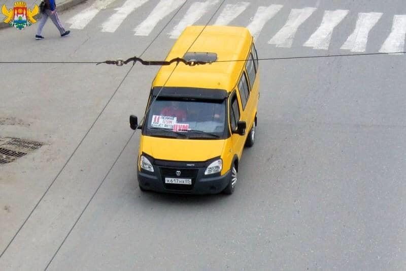 В транспортные компании Махачкалы могут нагрянуть с проверками