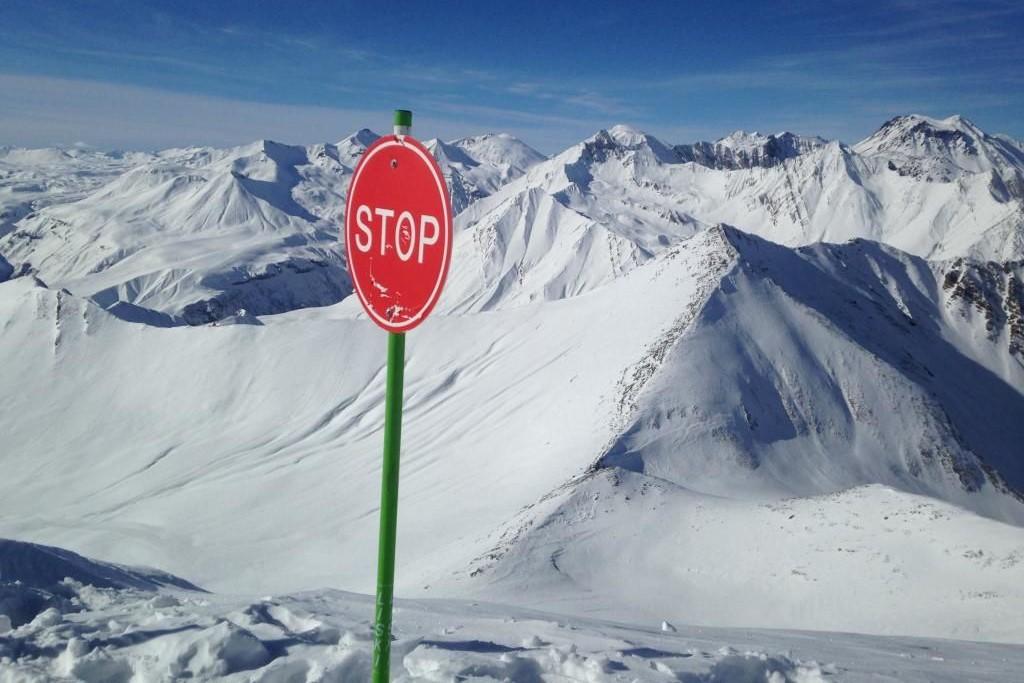 МЧС предупредило о лавиноопасности в горах Дагестана