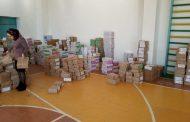 Школы Буйнакского района получили более 20 тысяч новых учебников