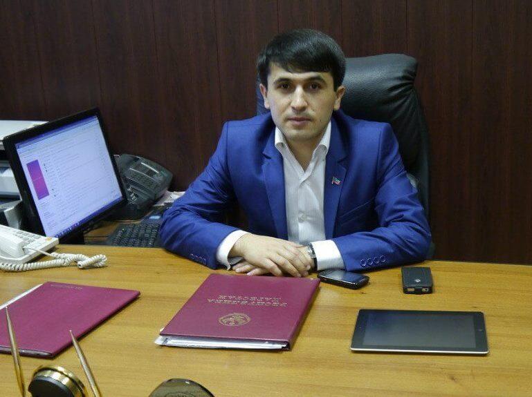 Магомед Курбанов избран главой Табасаранского района Дагестана