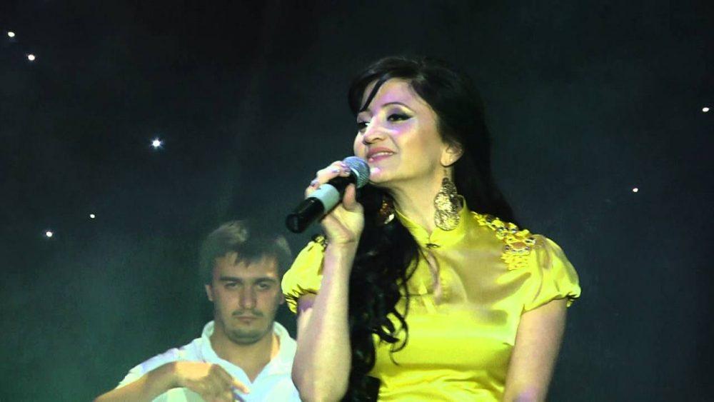 Хит-парад от певицы и радиоведущей Апули Гаджиевой