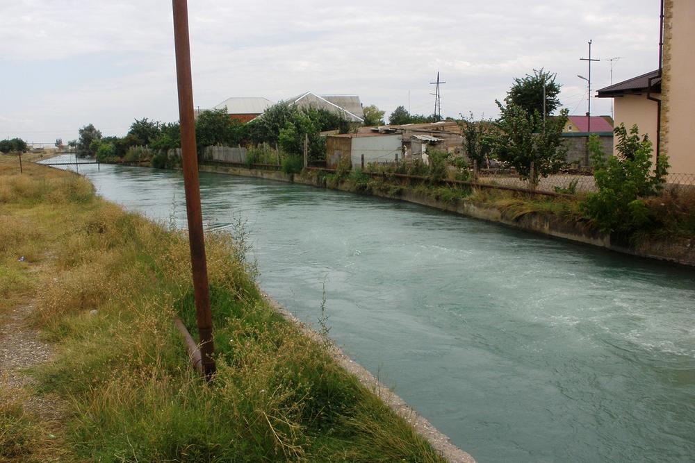 «Махачкалаводоканал» оштрафован за некачественное водоснабжение