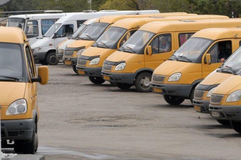 В минтрансе Дагестана обсудили пассажирские перевозки в Махачкале