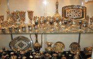 В Махачкале откроется выставка «Молодые ювелиры Дагестана»